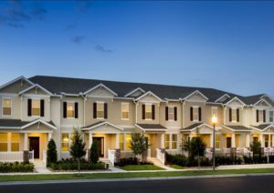 Beazer Homes Orlando