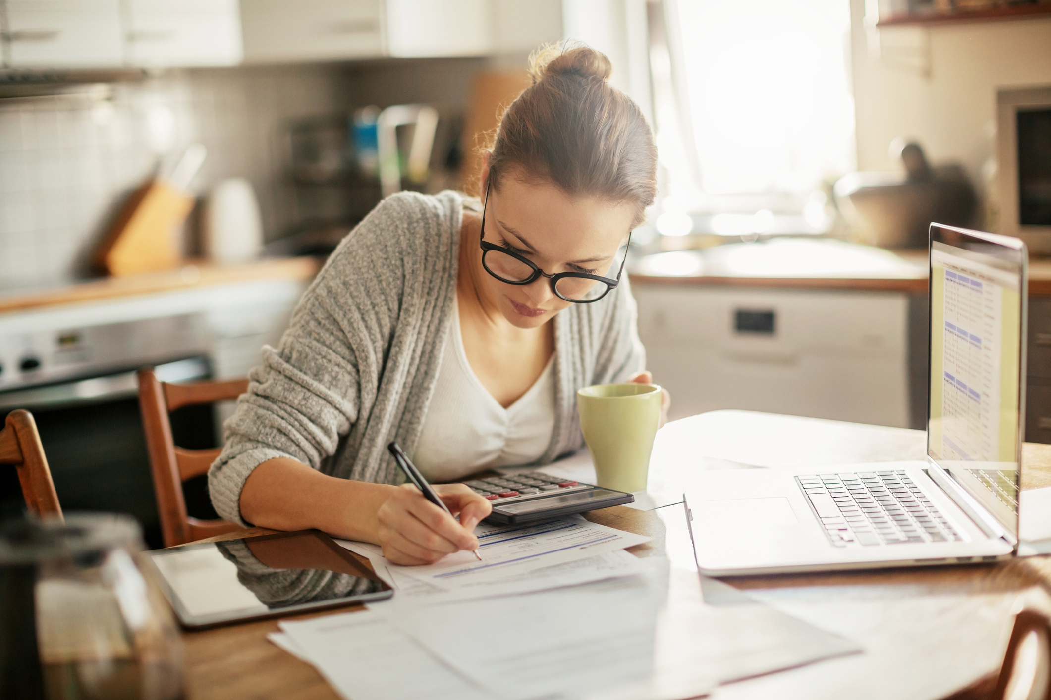 3 Tips to Prepare Your Credit for Homebuying Season